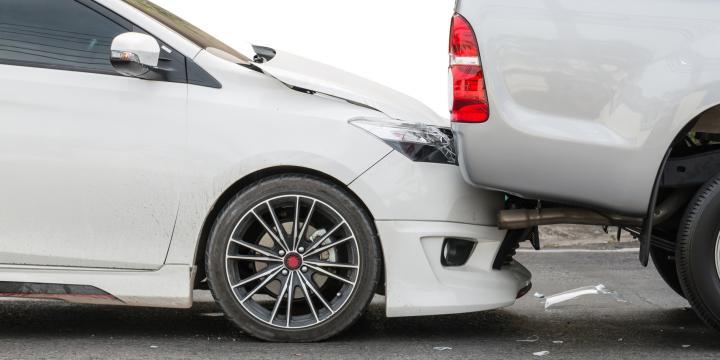 追突事故のケース別過失割合…追突された側にも過失がつく場合とは