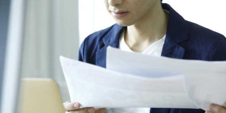 自筆証書遺言が有効か無効かを確認する8つのポイント