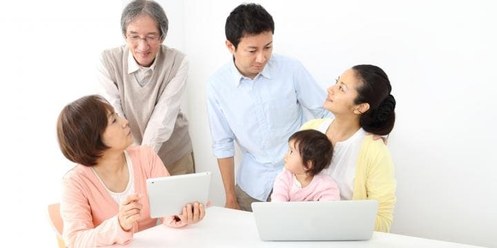 遺産分割協議の進め方l遺産の分け方を決める話し合いの流れを解説
