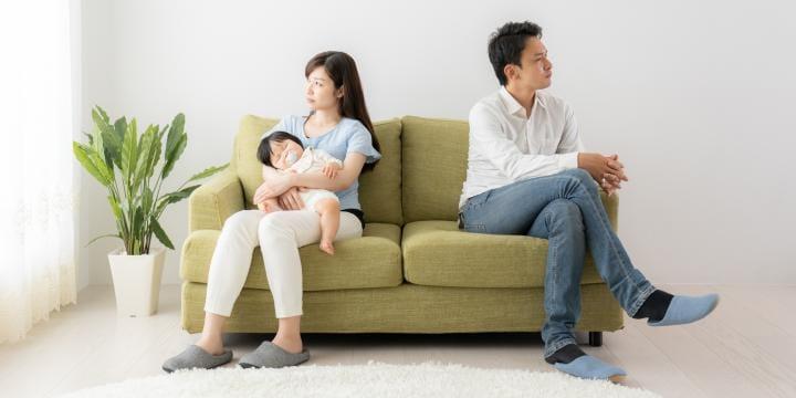 別居中の面会交流を拒否された場合の対処法
