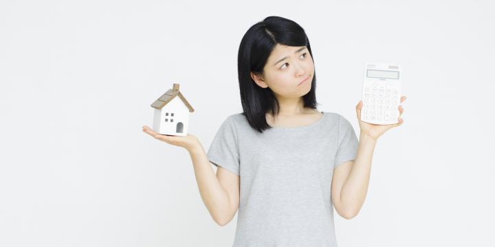 ローンのない不動産の財産分与方法