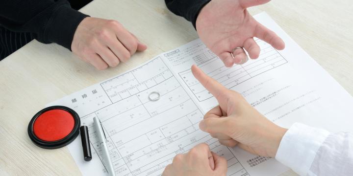 裁判で離婚が認められたときの離婚届の提出方法を詳しく解説