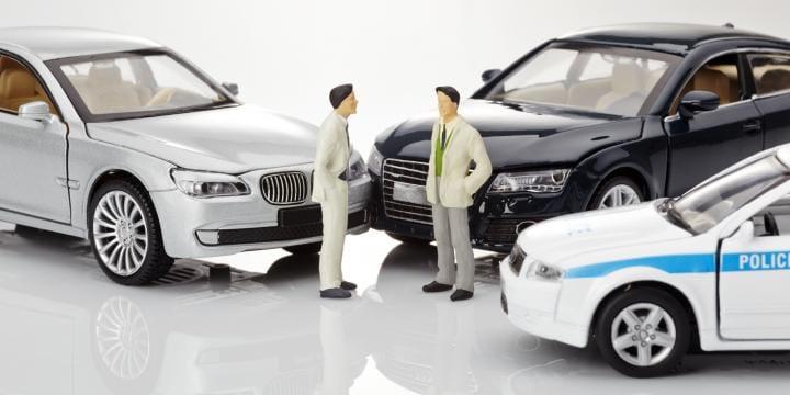 交通事故の過失割合を事故のパターン別に弁護士が解説