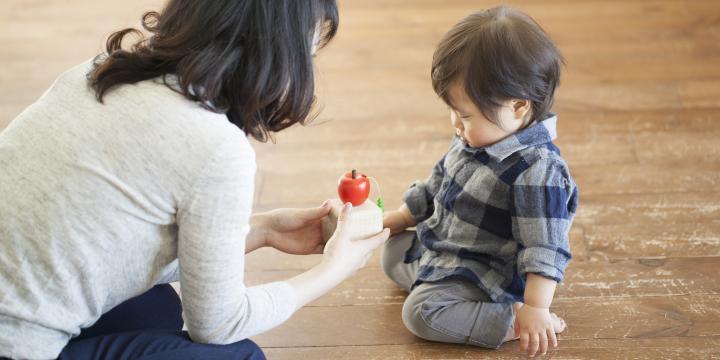 育児を支援してもらえる制度と利用するための手続き