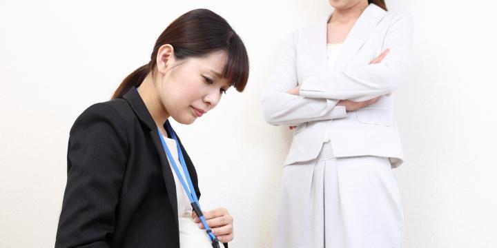 妊娠や出産を理由に解雇を言い渡された場合に職場に対して求められること