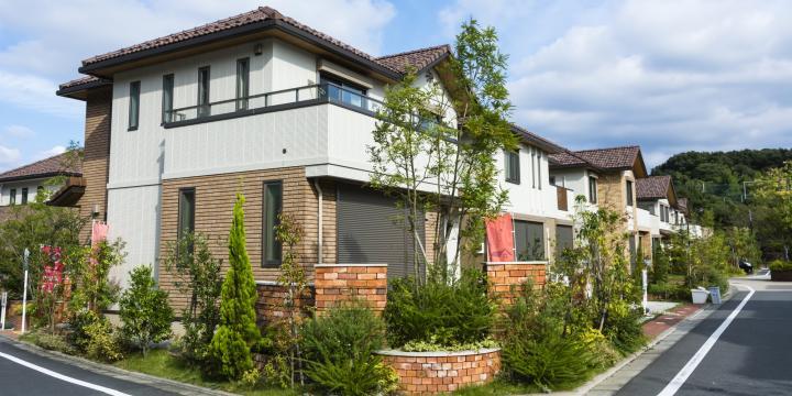 相続税が発生するか判断するときに遺産の戸建住宅の価値を評価する方法