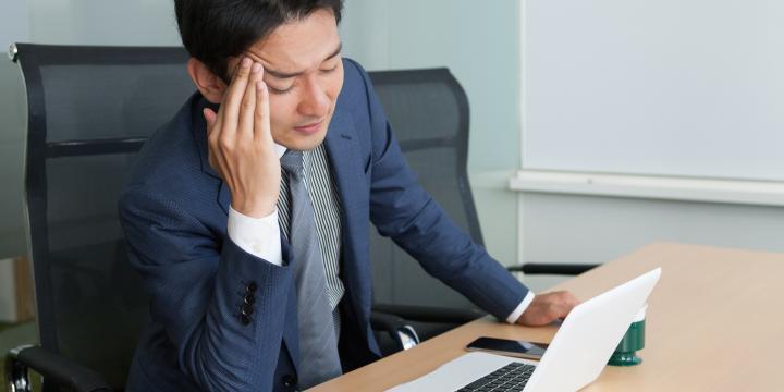 【労災保険】過労で倒れた場合に治療費や休業損害を補償してもらえるケース