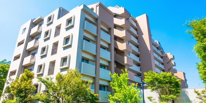 貸し出しているマンションを相続する場合の評価方法