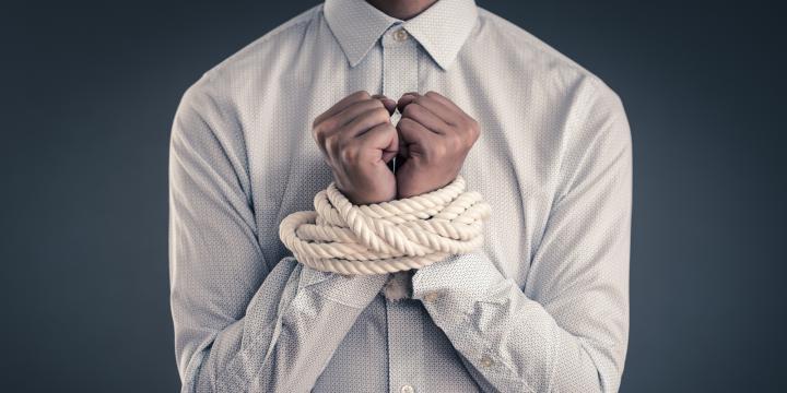 逮捕・監禁罪はどのような犯罪か|罪が成立する要件と刑罰の内容