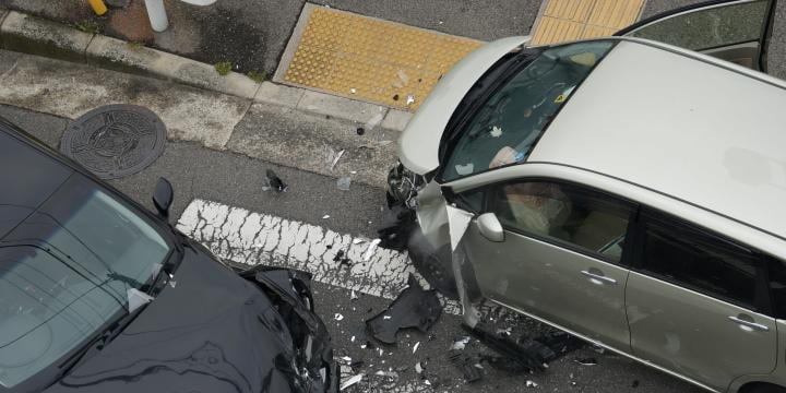 過失運転致傷罪とはl罪が成立する要件と刑罰の内容