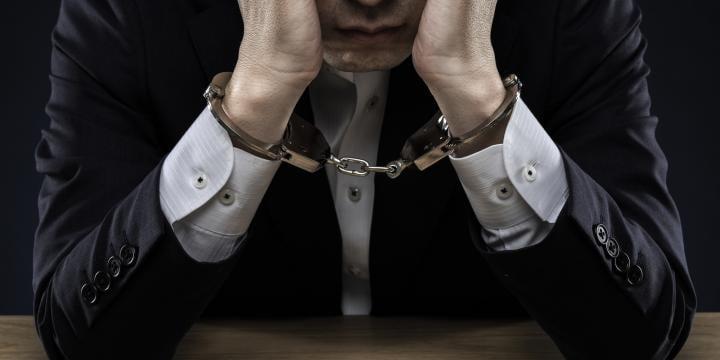 逮捕されるのはどのような場合か? 逮捕された後の流れも解説