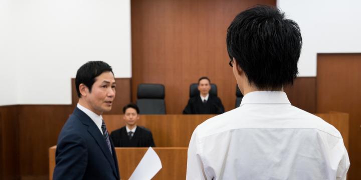 【図解】刑事裁判で執行猶予がつくケースとは