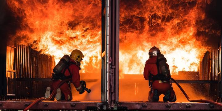 消火妨害罪はどのような犯罪か|罪が成立する要件と刑罰の内容