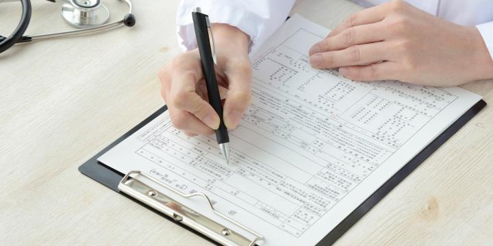 虚偽診断書等作成罪とはl罪が成立する要件と刑罰の内容