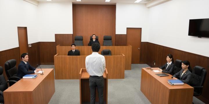 刑罰はどのように決まるのか | 刑事裁判の流れと事前に準備しておくこと
