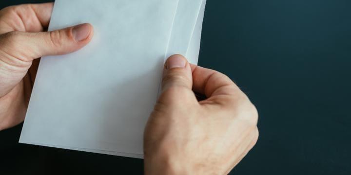 信書開封罪とは|犯罪が成立するポイントと刑罰の内容を解説