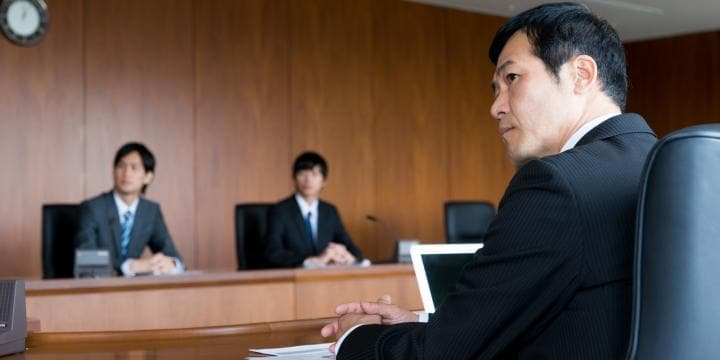 取締役の責任とその範囲とは【弁護士Q&A】