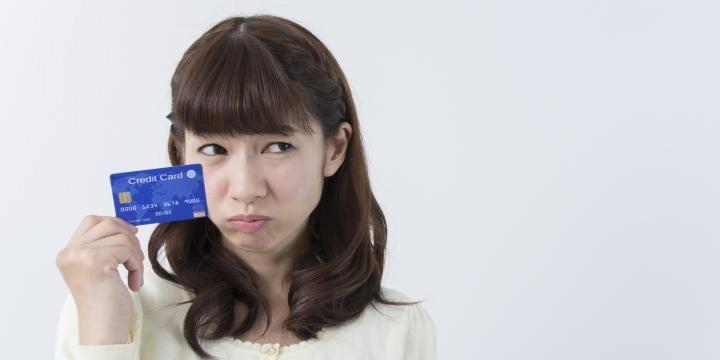 別居中の夫が生活費をくれないとき夫名義のクレジットカードを使ってもよい?【弁護士Q&A】