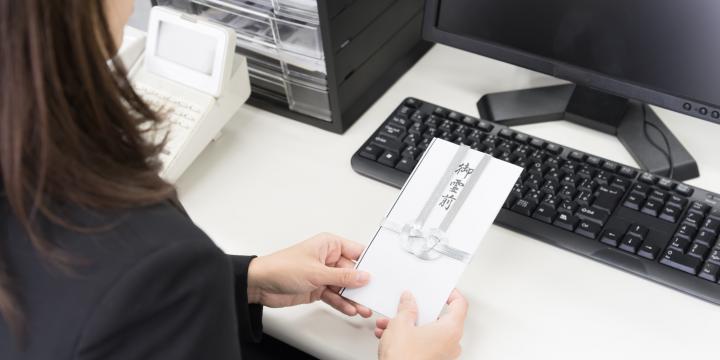 従業員が仕事中の事故により死亡した場合の対応方法