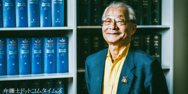 バブルの寵児は憧れた正義の味方に 河合弘之弁護士ロングインタビュー