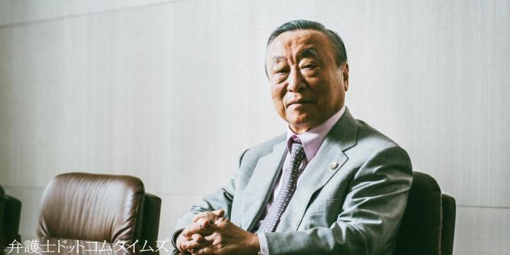 歴史に名を刻んだ国際派弁護士の見る「夢」 川村明弁護士ロングインタビュー