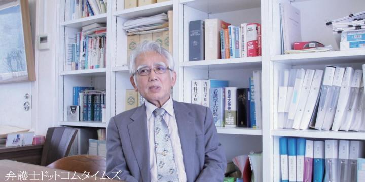 事実の正確な把握がすべての始まり…医療界に刺激を与えて自浄作用を促す 伊藤紘一弁護士インタビュー