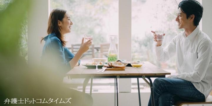 結婚生活に不満を抱いている弁護士は、2割弱