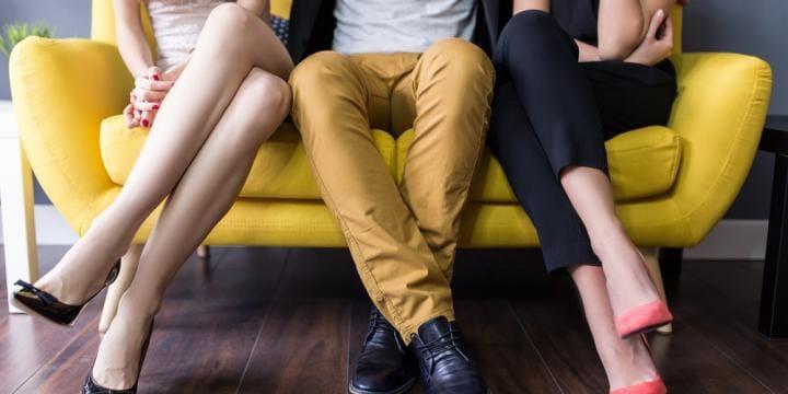 不倫の基準と離婚や慰謝料を請求する方法