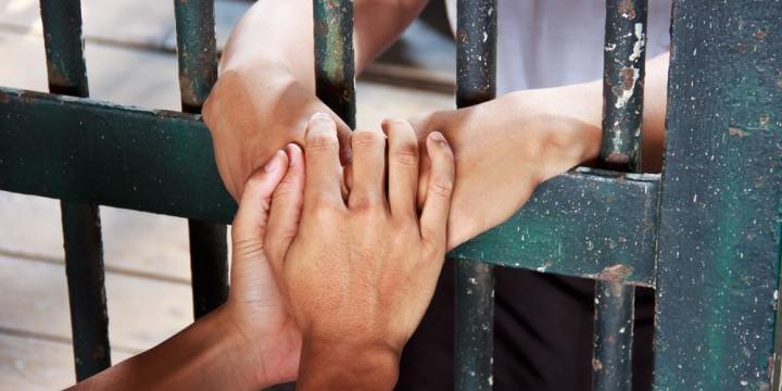 逮捕時の接見の制限や禁止中の面会・差し入れ方法