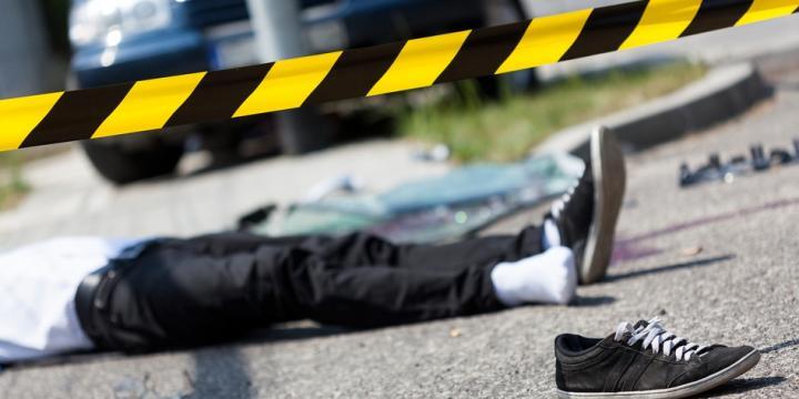 人身事故・死亡事故での過失運転致死傷罪や危険運転致死傷罪の成立と逮捕された場合の懲役や罰金の相場