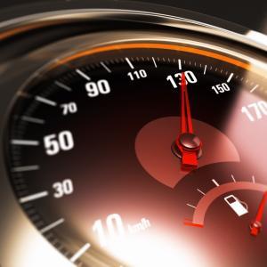 スピード 罰金 原付 違反