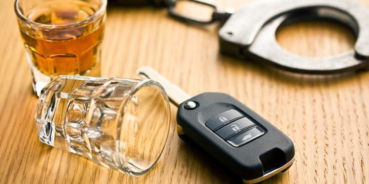 飲酒運転をするとどうなるのか - 罰金や懲役と逮捕の流れ