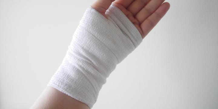 交通事故で腕や脚、背中に傷跡が…後遺障害等級認定のポイント弁護士解説