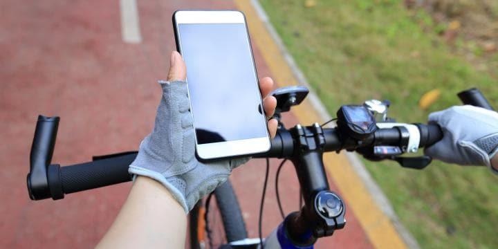「スマホ操作」自転車と衝突した場合の過失割合【弁護士Q&Aまとめ】
