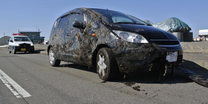 【物損事故】高額な修理代や新車の買替え費用の請求に応じるべき?