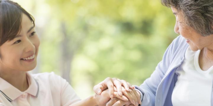 寄与分が認められるポイントーー介護をしたら財産を多く相続できる?