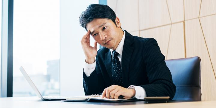 【後遺障害の逸失利益】会社役員の逸失利益の計算方法