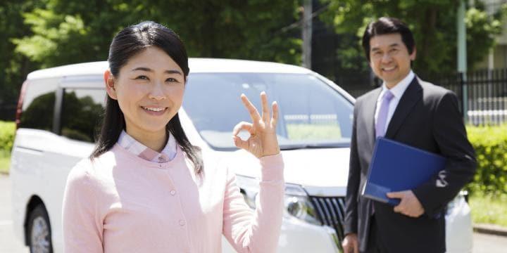 【物損事故】レンタカー代を代車費用として保険会社に請求できる?