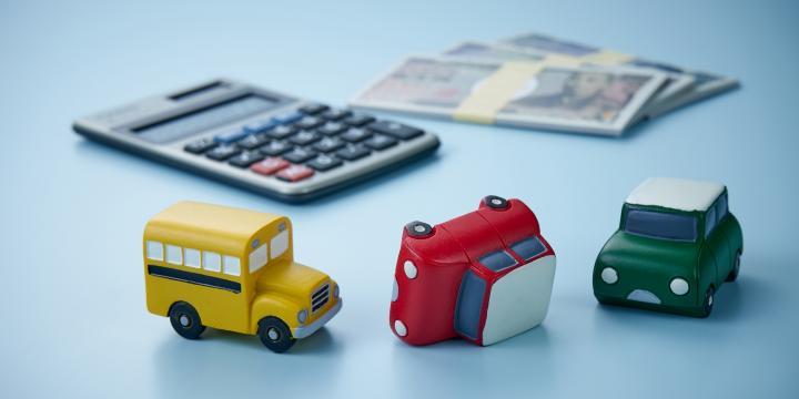 【交通事故】ケガの治療費を支払う余裕がない場合の対処法