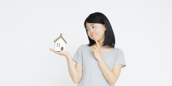 家と住宅ローンで名義人が異なる場合の注意点