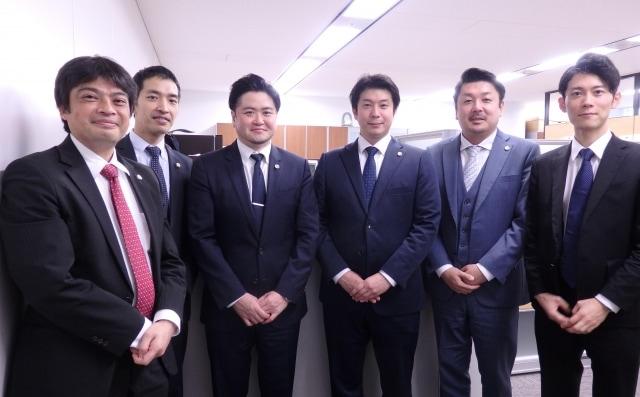 川崎パシフィック法律事務所