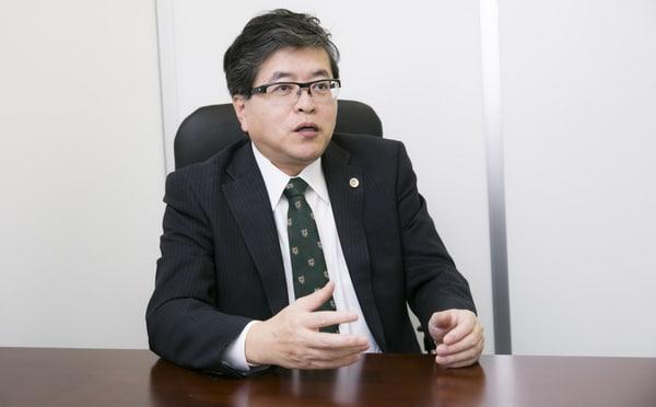 弁護士法人泉総合法律事務所