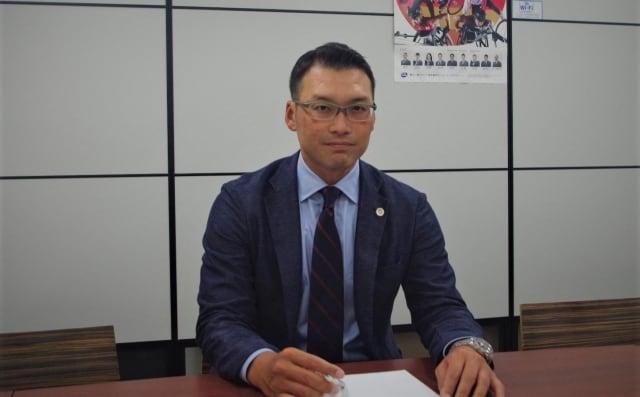 本江法律事務所