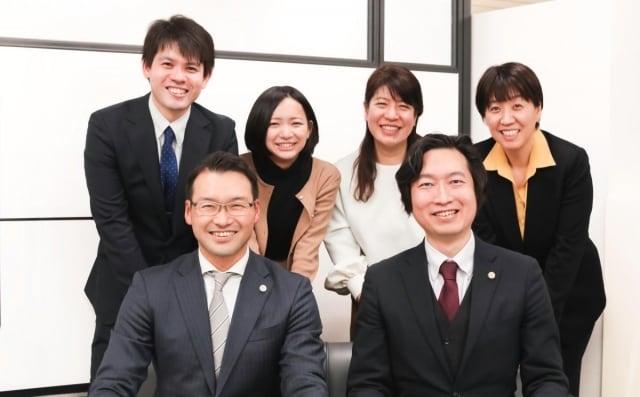 弁護士法人本江法律事務所