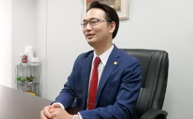 虎ノ門法律経済事務所和歌山支店