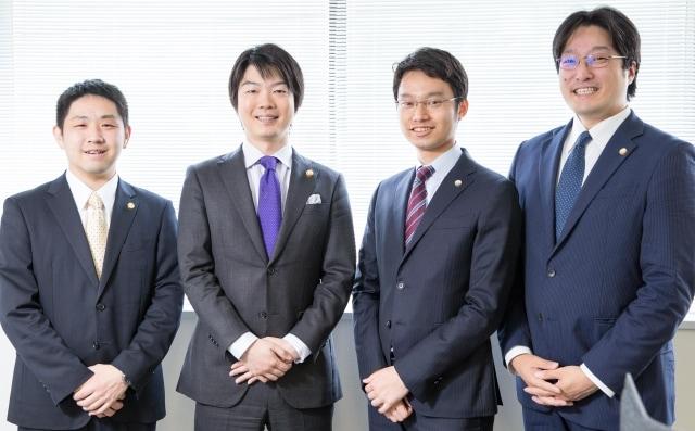 弁護士法人プロキオン法律事務所東京事務所