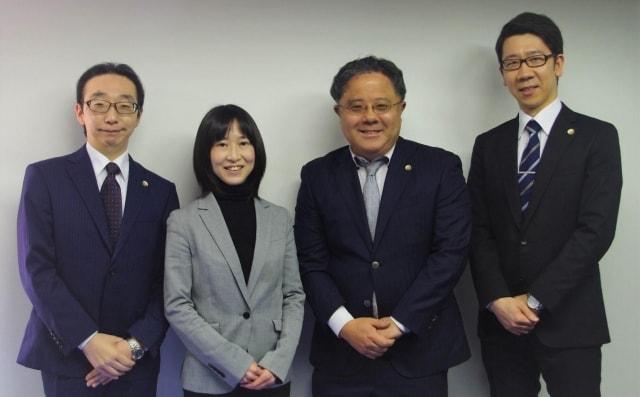 弁護士法人児玉明謙法律事務所大阪事務所