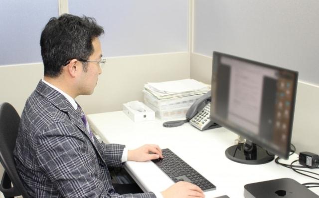西川哲也法律事務所