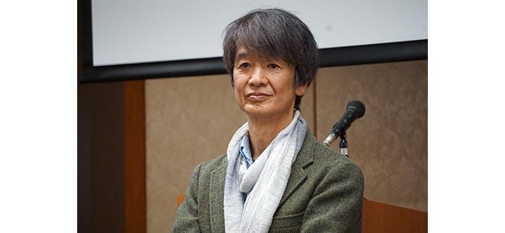 長塚洋さん