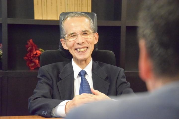 未来から来た」情報工学者・長尾真、飽くなき人間への興味と哲学への ...